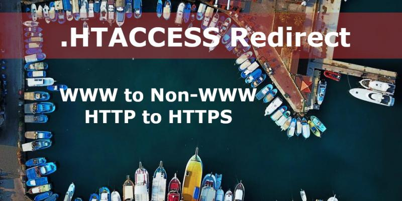 Apache htaccess Redirect Rules